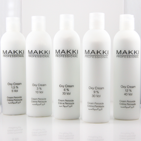 Makki Hair New Products