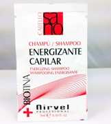 Energizing Anti Hair Loss Shampoo + Biotin