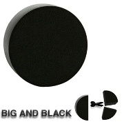 Big and Black