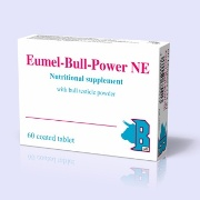 Bull Power Potency Booster