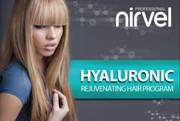 Hyaluronic Hair Line