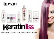Keratinliss Keratin Hair Treatment