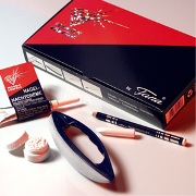 Nail Buffing and Nourishing Kit