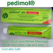 Pedimol® Pain Relief