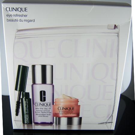 CLINIQUE total moisture beauty set