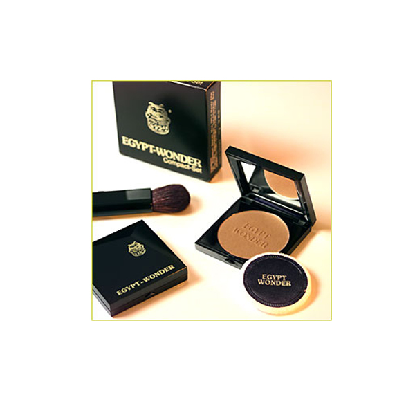 Egypt Wonder PEARL Compact set