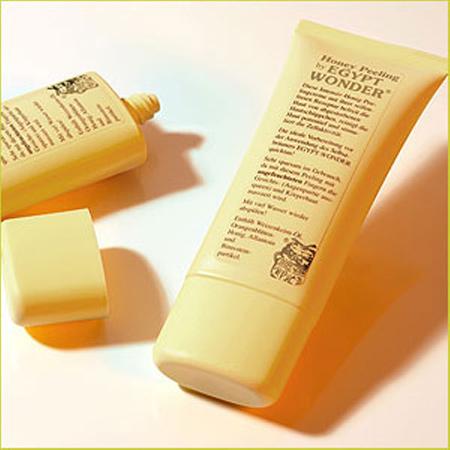 Honey Intensive Peeling crème
