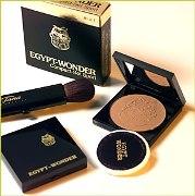 Egypt Wonder SPORT Compact set (matt)