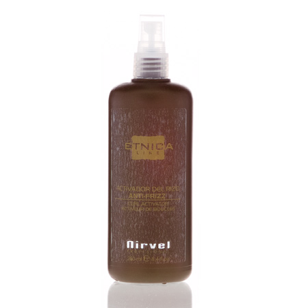 ANTI-FRIZZ Curl Activator