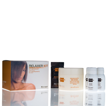 RELAXER KIT NO-LYE FORMULA