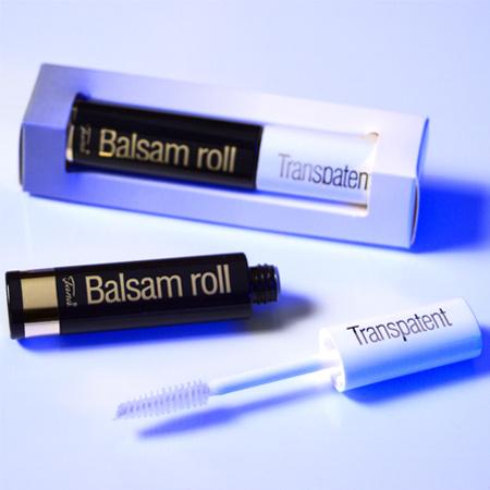 Transpatent Eyelash & Brow Balsam