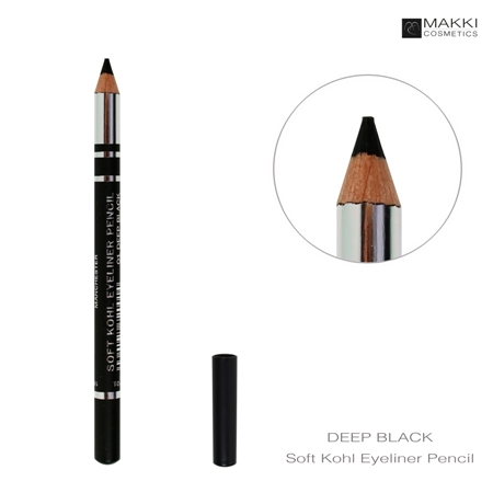 Soft Kohl Eyeliner Pencil