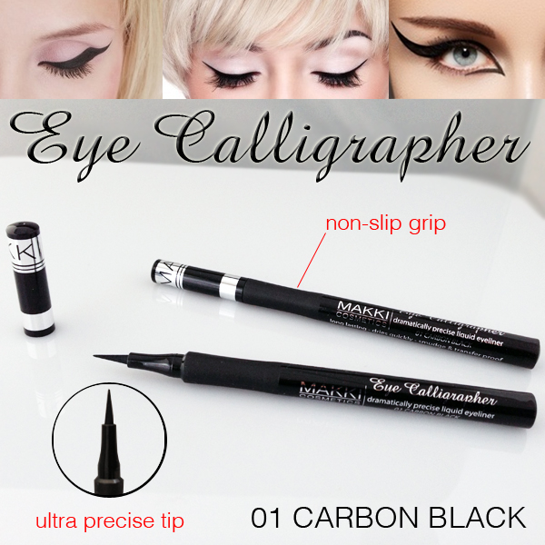 Eye Calligrapher Liquid Eyeliner