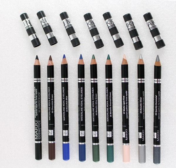 Waterline Kohl Eyeliner