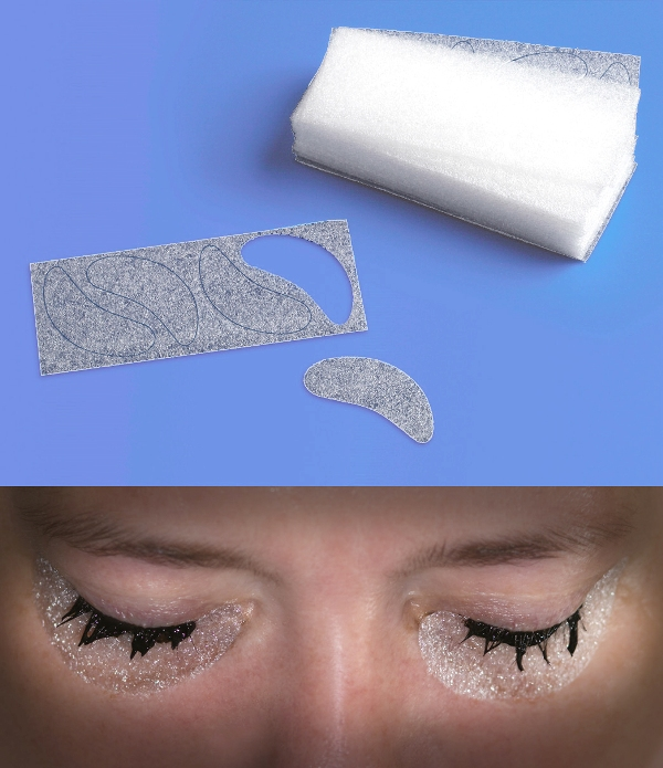 Eye Protection Foam Pads