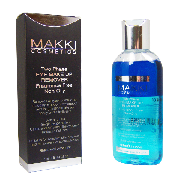NON_OILY TWO PHASE EYE MAKEUP REMOVER