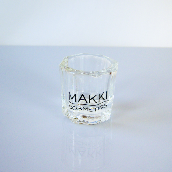 Makki Glass Mixing Dish