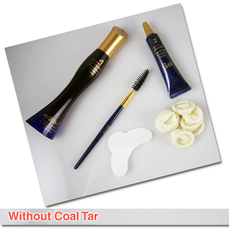 Tana Color Easy! Eyelash and Eyebrow Dye