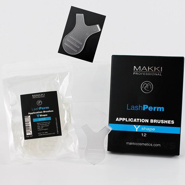 Special Y shape Lash Lift / Perm Applicator