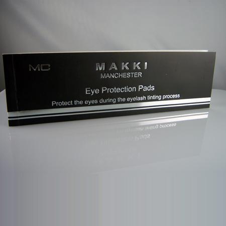 Eyelash Papers