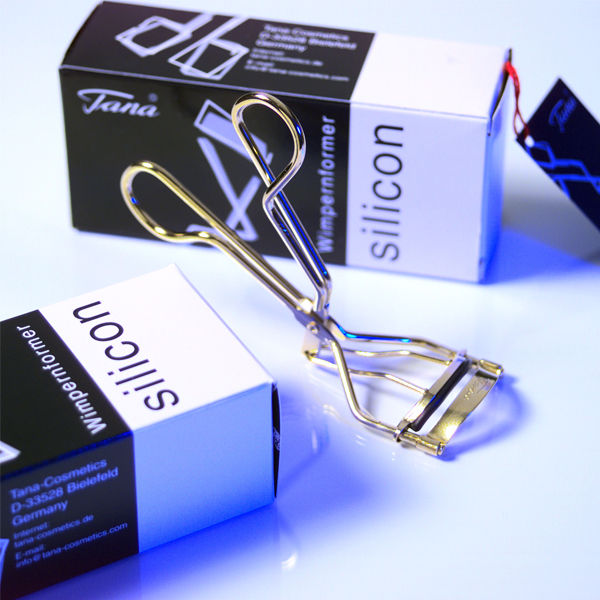 Silicon Eyelash Curler