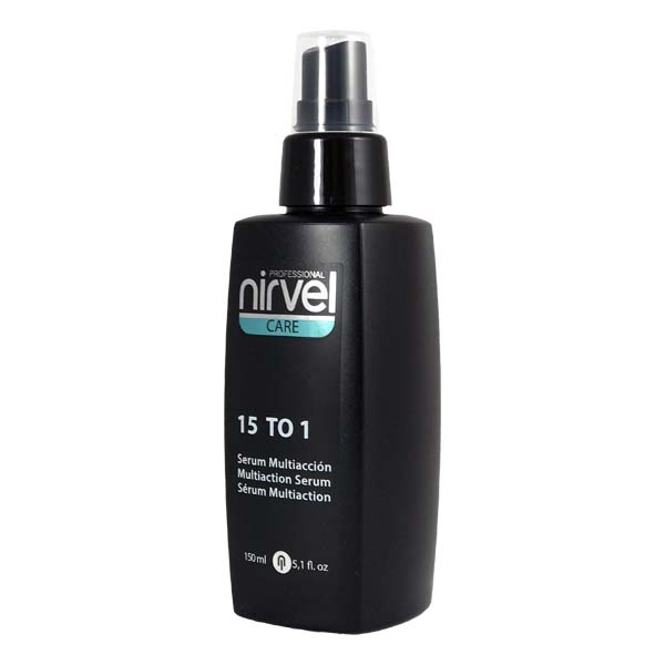 15 To 1 Hair Serum