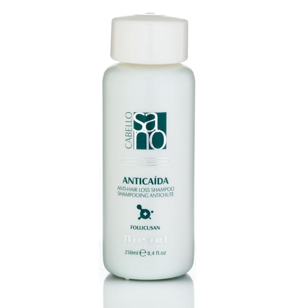 Anti Hair Loss Shampoo with Plant Placenta