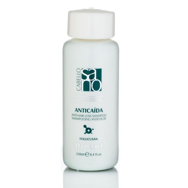 Anti Hair Loss Shampoo with Follicusan