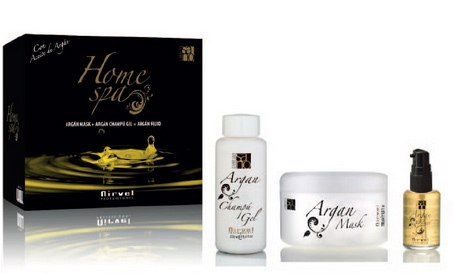 Argan Home Spa
