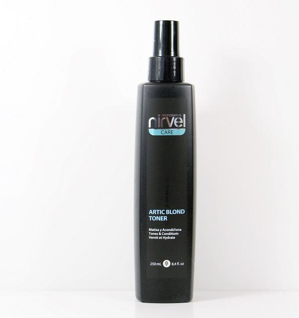 Arctic Blond Hair Spray