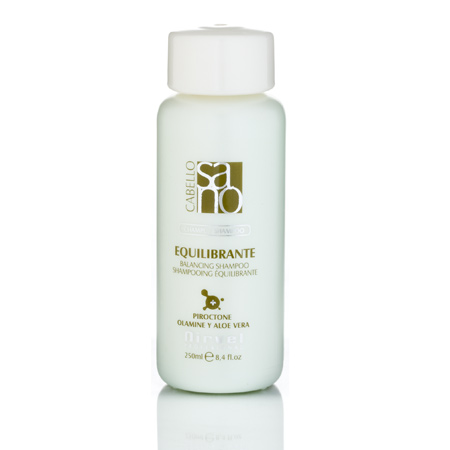 Balancing Treatment Shampoo (Anti - Itching)