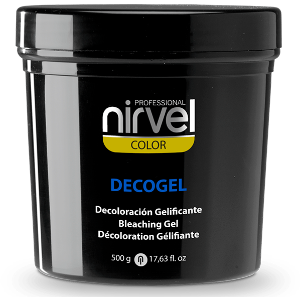 Dust-Free Bleaching Gel Powder