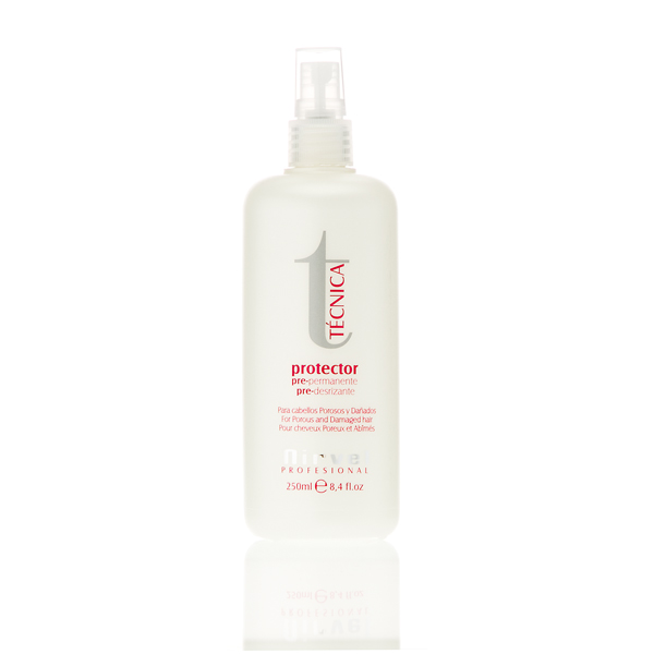 Hair Protector Perming/ Straightening