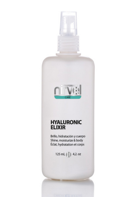Hyaluronic Elixir Serum