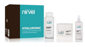 Hyaluronic Treatment Kit