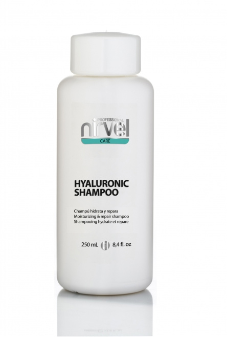 Hyaluronic Shampoo