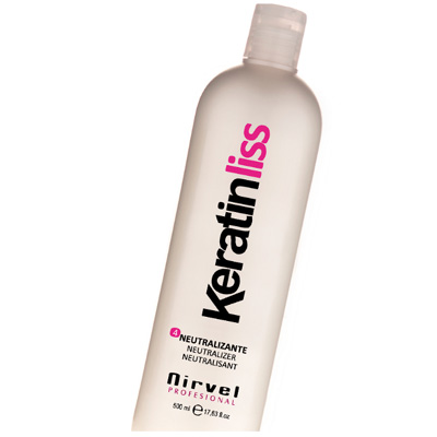 Keratinliss Neutralizer