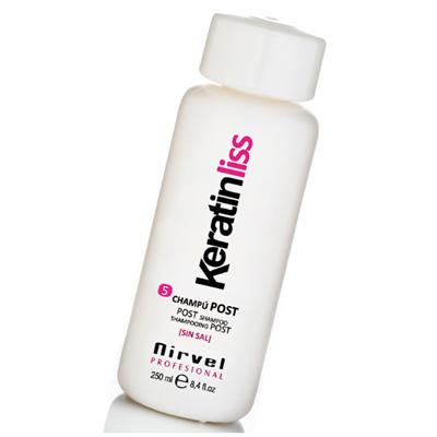 Keratinliss Keratin Post Shampoo