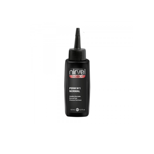 Medium Perm Lotion No 1