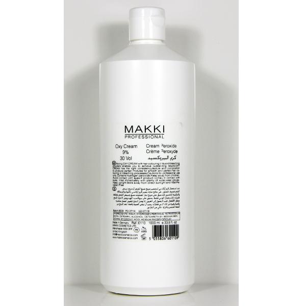 Makki MAKKI Semi Hair Colouring Mask Semi Permanent Hair Colour 200