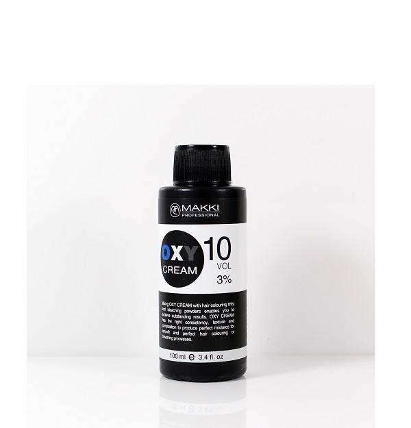 OXY CREAM VOL 10 (3%)