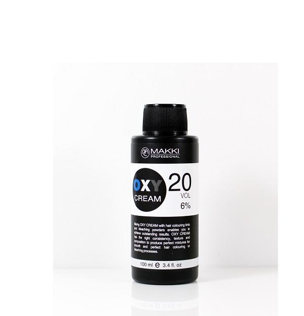 OXY CREAM VOL 20 (6%)