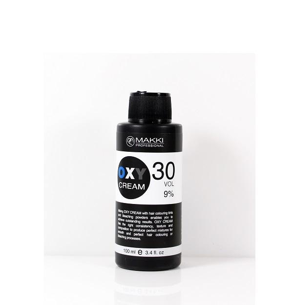 OXY CREAM VOL 30 (9%)