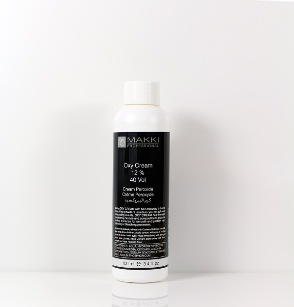 Makki Makki Hair Colouring Cream / Dye Hair Colouring Cream - Dye