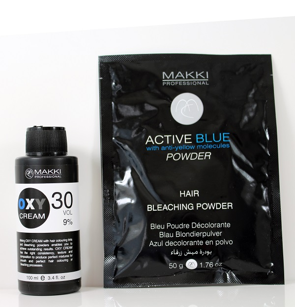 Hair Bleach Kit 30