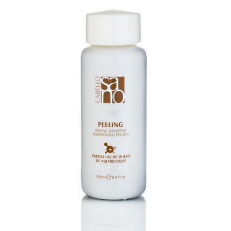 Capillary Peeling Shampoo