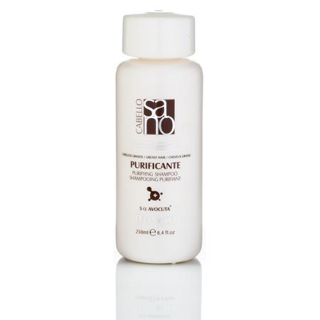 Purifying Shampoo (Greasy Hair)