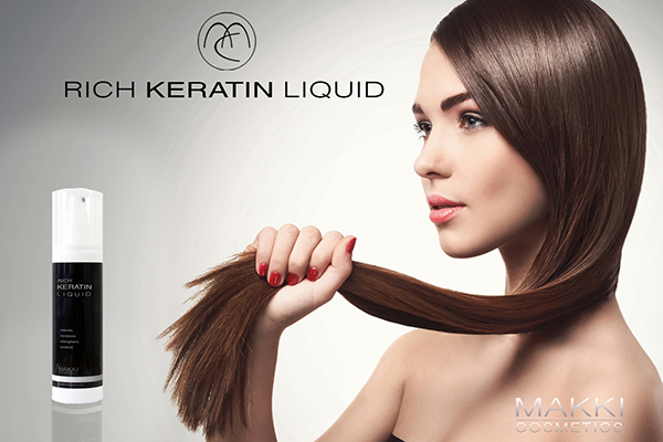 Rich Keratin Liquid