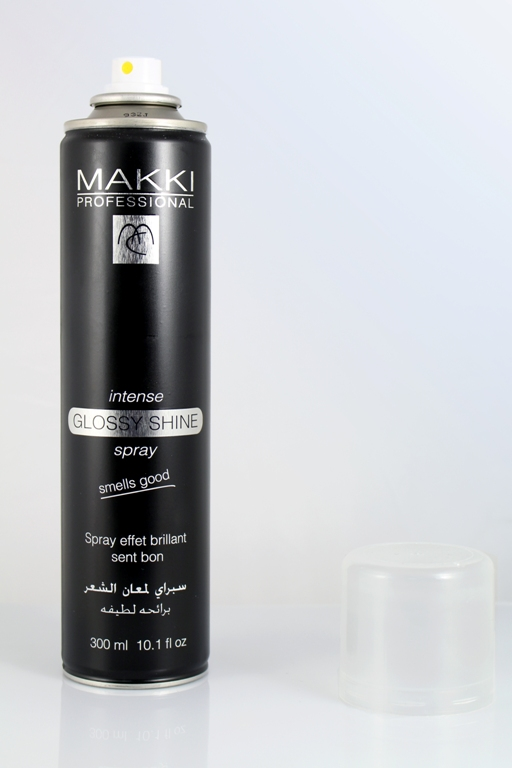 Intense Glossy Shine Spray
