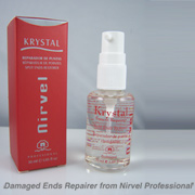 Damaged Hair Ends Repairer / Split Ends Restorer - Repair Serum